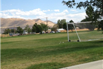 East Soccer Field
